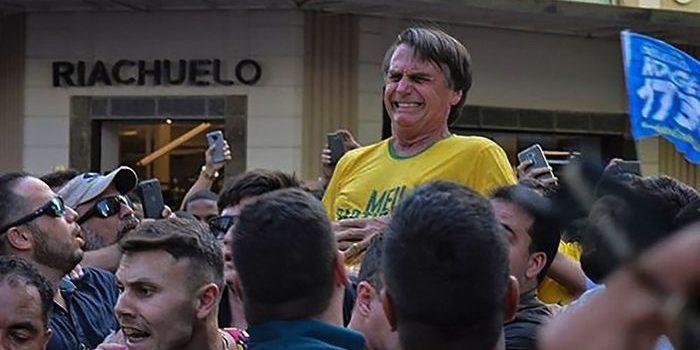 Ataque a Bolsonaro. El candidato de la derecha fue gravemente herido en el marco de la campaña presidencial. Esto suma más incertidumbre al futuro de Brasil.