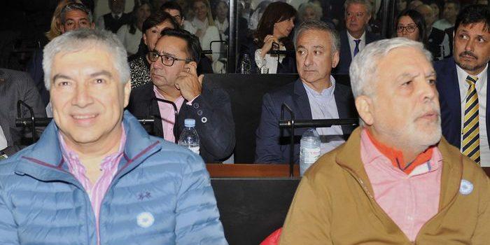 Comenzó el juicio por corrupción en la obra pública vial en Santa Cruz. Hay 13 acusados, entre ellos la senadora Cristina Fernández, Julio De Vido, José López y Lázaro Báez.