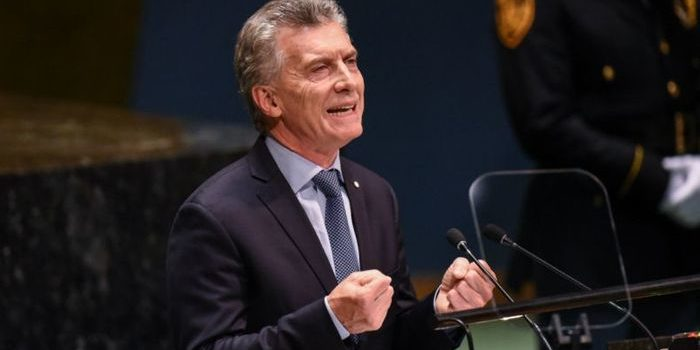 Mauricio Macri hizo ante la Asamblea de la ONU un balance de su gestión como presidente. Discurso que mezcló política exterior con mensajes electorales.